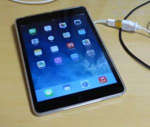 iPad mini2 表側